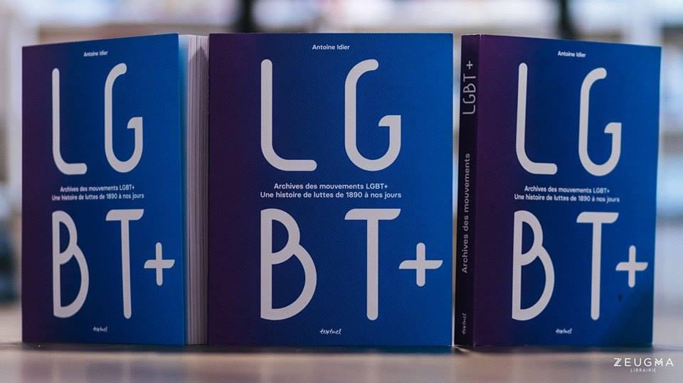 Pride : 5 livres LGBT+ à lire absolument !